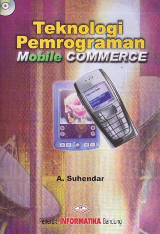 Teknologi Pemograman Mobile Commerce