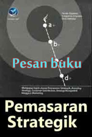 Pemasaran Strategik