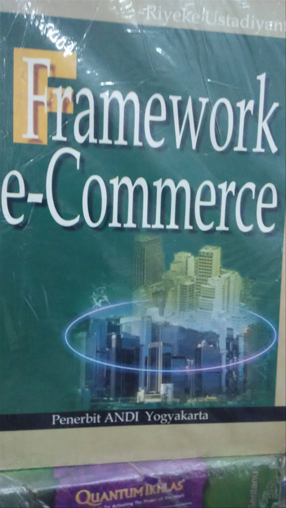 Framework e-Commerce