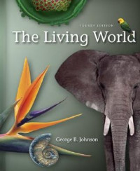 Image of The Living World